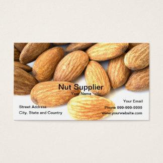 nut supplier