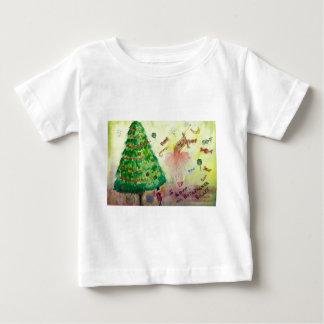 Nutcracker ballet gifts 2017 latidaballet edition baby T-Shirt