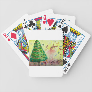 Nutcracker ballet gifts 2017 latidaballet edition bicycle playing cards