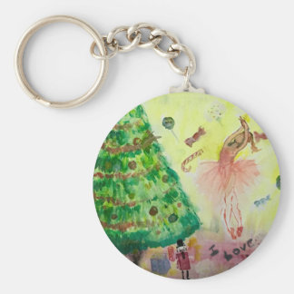 Nutcracker ballet gifts 2017 latidaballet edition key ring