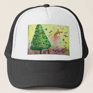 Nutcracker ballet gifts 2017 latidaballet edition trucker hat
