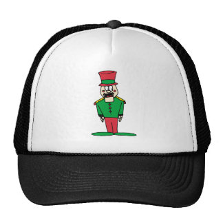 Nutcracker Giftware Trucker Hat