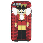 Nutcracker Man - Mate Case iPhone 6 case Tough iPhone 6 Case