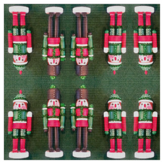 Nutcracker Pals Fabric