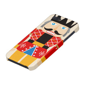 Nutcracker Soldier - Lovely and Cute iPhone 5 Case