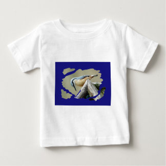 NUTHATCH - Photography Jean Louis Glineur Baby T-Shirt
