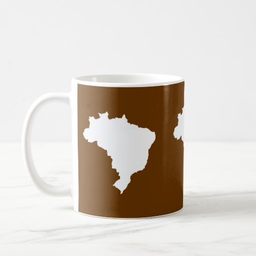 Nutmeg Festive Brazil at Emporio Moffa Mugs