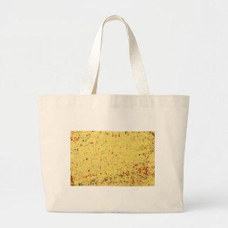 Nutritional Flavor Enhancer texture Large Tote Bag