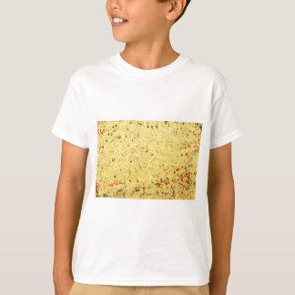Nutritional Flavor Enhancer texture T-Shirt