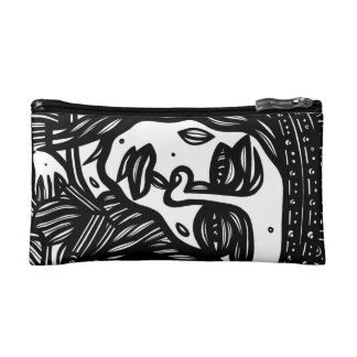 Nutritious Honest Refined Supporting Cosmetic Bag