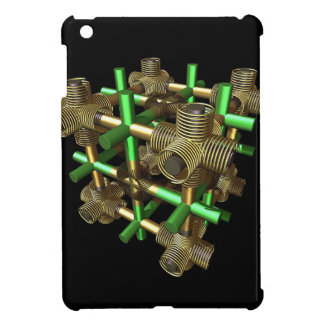 Nuts & bolds case for the iPad mini