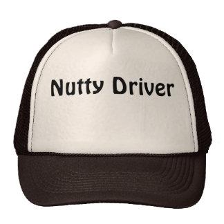 Nutty Driver Cap