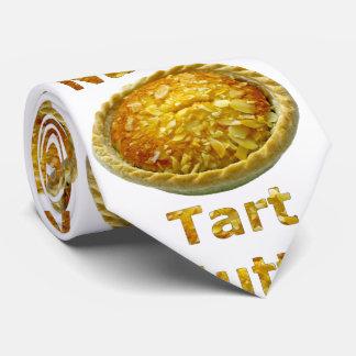 Nutty Tart Tie