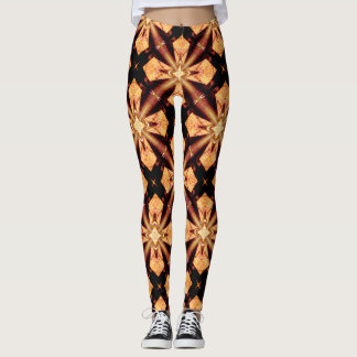 Nuwood Scent Leggings