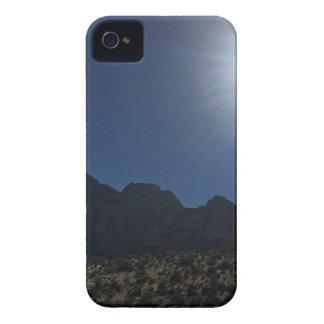 Nv mountain range Case-Mate iPhone 4 cases