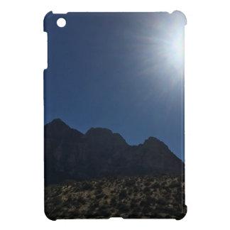 Nv mountain range iPad mini covers