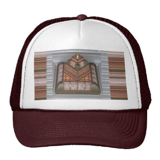 NVN13 navinJOSHI Elegant Jewel Decorations GIFTS Trucker Hat