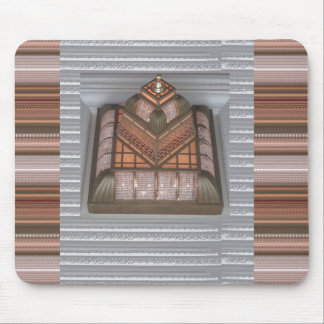 NVN13 navinJOSHI Elegant Jewel Decorations GIFTS Mousepad