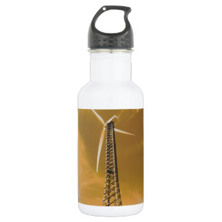 NVN16 NavinJOSHI Natural CLEAN Wind Energy 532 Ml Water Bottle
