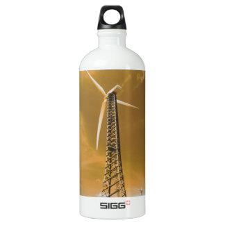 NVN16 NavinJOSHI Natural CLEAN Wind Energy SIGG Traveller 1.0L Water Bottle