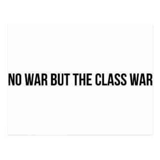 NWBTCW - Communist Socialist Revolution Politics Postcard