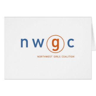 NWGC notecard