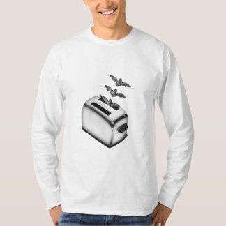 """NWI """"Toaster"""" T T-Shirt"""