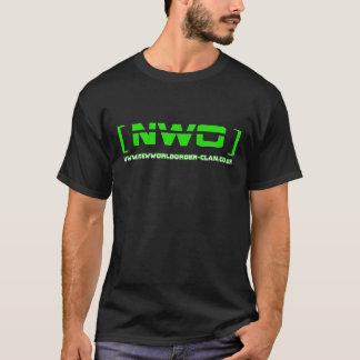 NWO T-Shirt Black