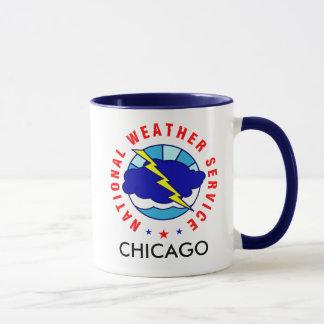 NWS Chicago mug #05