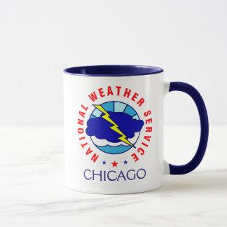NWS Chicago Mug #11