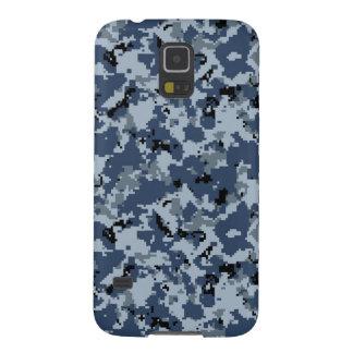 NWU Type 1 style Camo Galaxy S5 Cases