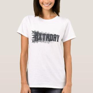 nxtrday logo ladies shirt