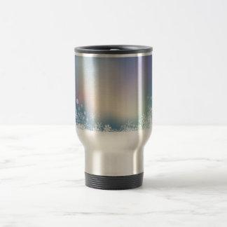 Ny01 Stainless Steel Travel Mug