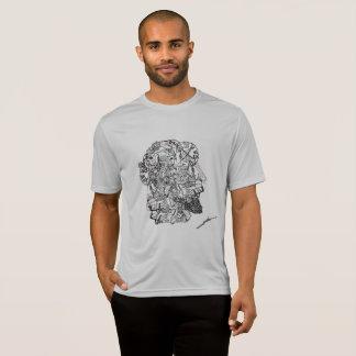 NY Headache 2 T-Shirt