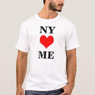 NY hearts ME T-Shirt