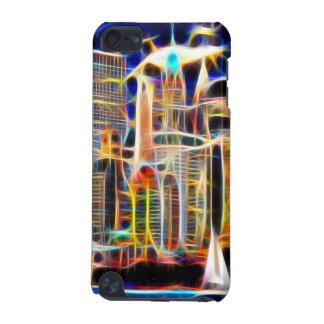 NY Manhattan iPod Touch 5G Case