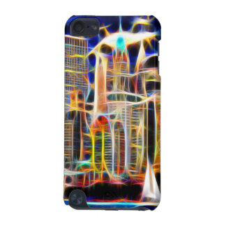 NY Manhattan iPod Touch (5th Generation) Cover
