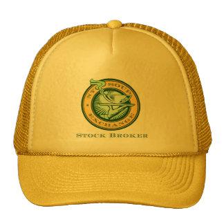 NY Soup Exchange Baseball Cap