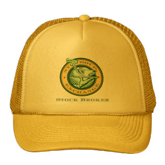 NY Soup Exchange Baseball Cap Trucker Hat