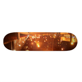 NY Streets Board Skateboard Decks
