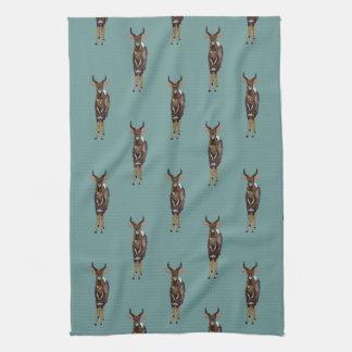NYALA ANTELOPE Towel