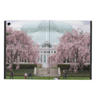 NYBG Weeping Cherry iPad Air Cases
