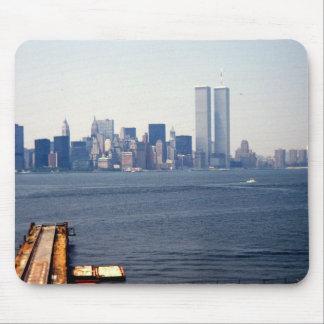 NYC 80s mousepad