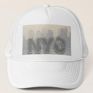 NYC Ballcap City Tourist Hat