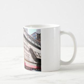NYC Carnegie Hall Coffee Mug