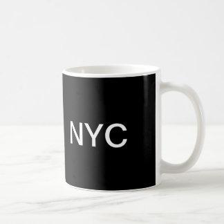 NYC Christmas Tree Mug