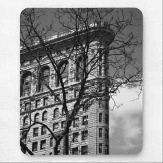 NYC Flat Iron Building Mouse Pad