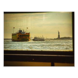 NYC Hudson River Photo
