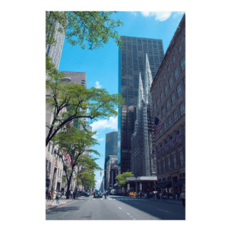 NYC PHOTO PRINT