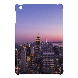 NYC Print (1 of 1) iPad Mini Case